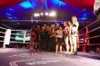 Mudroch team Praha - thai box, kick box K-1 zápasy