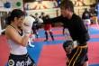 Tréninky thajský box - muay thai, kickbox, Praha 5, Smíchov