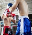 Tréninky thajský box, kick box - Praha 5, Smíchov
