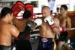 Tréninky thajský box, kickbox - Praha 5, Smíchov