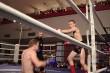 Zápasy K-1 kickbox, thai box,  Mudroch team Praha 5