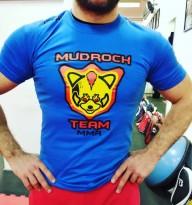 Mudroch team, thajský box, MMA Praha