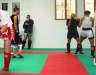 Tréninky thajský box - Praha 5, Smíchov