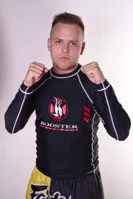 Jakub Lajbl - Mudroch team Praha