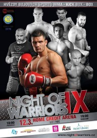 Night of Warriors