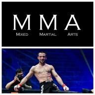 Nová lekce MMA s Filipem Mackem