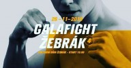 Galafight 4, Žebrák