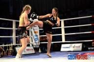 Bigger's Better Boxing Kladno