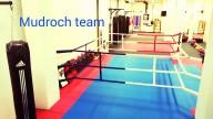 Trénink thai box - muay thai - kick box, Praha 5 - Smíchov