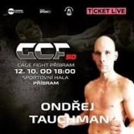 MMA zápasy - GCF 50