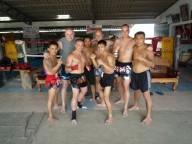 Mudroch team opět v Thajsku