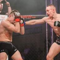 MMA gala Fusion FN, Košice