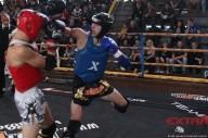 Muay thai - thajský box - kickbox - Praha 5, Smíchov