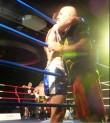 thai box Praha, kick box Praha