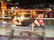 Thaibox, kickbox tréninky Praha 5 - Smíchov